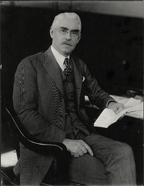 Detroit health commissioner James W. Inches. Before becoming Detroit's chief health officer, Inches served five terms as the mayor of St. Clair, Michigan. In January 1919 he accepted the post of Police Commissioner. In 1923, he ran unsuccessfully for mayor of Detroit.