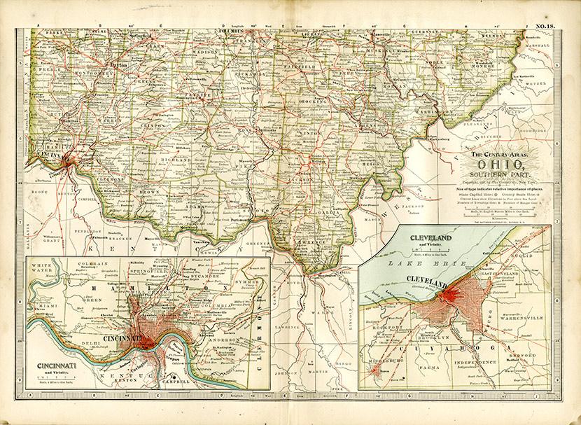 Cincinnati, Ohio and the 1918-1919 Influenza Epidemic | The American ...